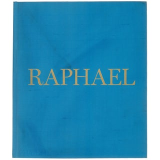 Raphael by Bette Talvacchia Book