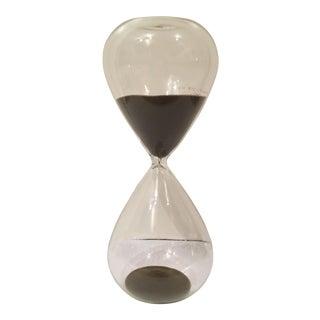 Bronze Sand Hour Glass