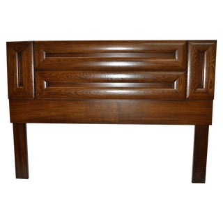 Wood Frameworks Headboard