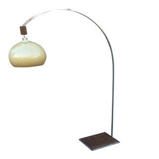 Vintage Amp Used Mid Century Modern Floor Lamps