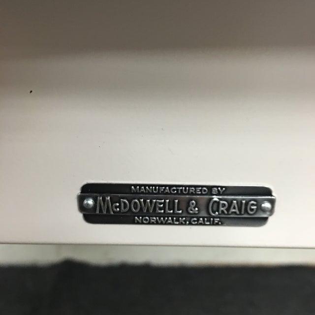 Image of McDowell & Craig Desk