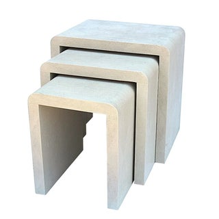 Nesting Tables from Made Goods - Set of 3