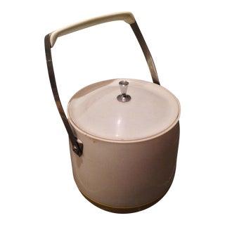 Mid-Century Vintage Ice Bucket