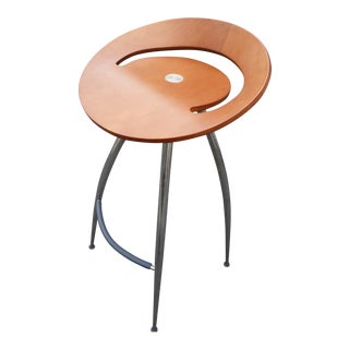 Magis Design Group Italia Cherry Lyra Bar Stool