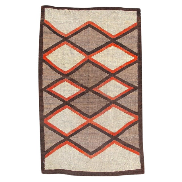 Navajo Rug - Image 1 of 1
