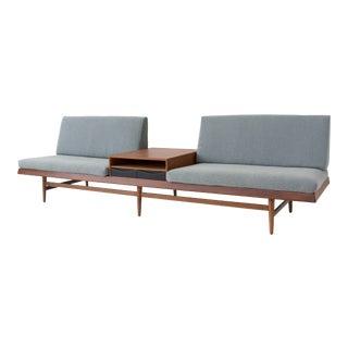 """Torbjørn Afdal """"Karo"""" Modular Sofa by B.J. Hansen for Bruksbo"""