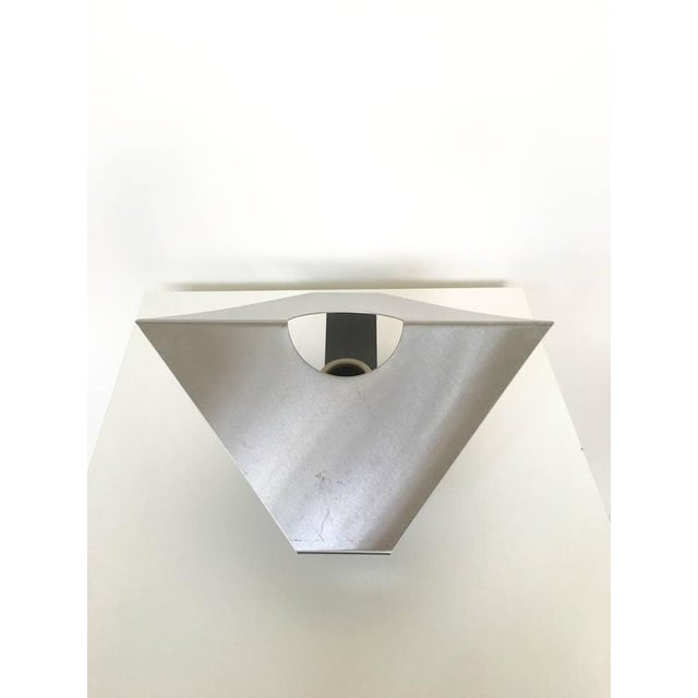 Metal Sconces in the Style of Max Sauze - A Pair - Image 8 of 10