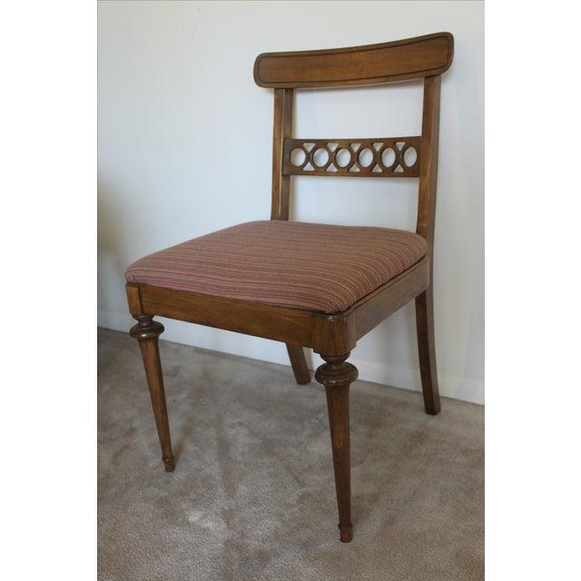 Mid-Century Drop Leaf Dining Set - Image 3 of 7