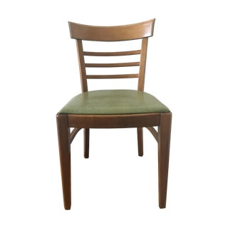 Vintage Thonet Cafe Chair