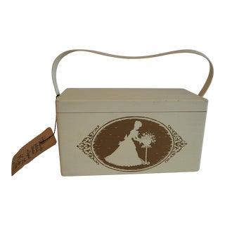 Vintage Collins of Texas Box