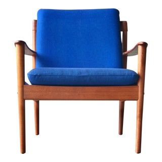 Grete Jalk Easy Chair