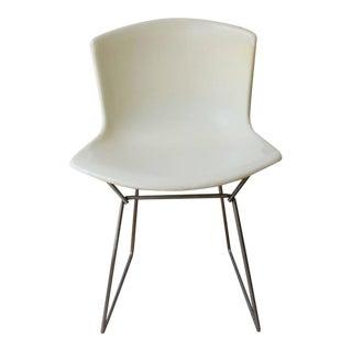 Four Bertoia Chairs