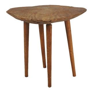 Roy Sheldon Studio Craft Occasional Table