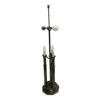 Stiffel Antique Brass Lamp