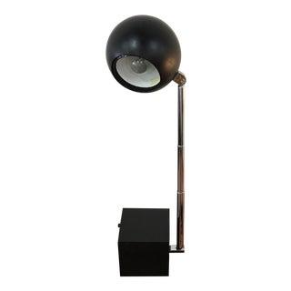 Michael Lox Telescoping Eyeball Lamp