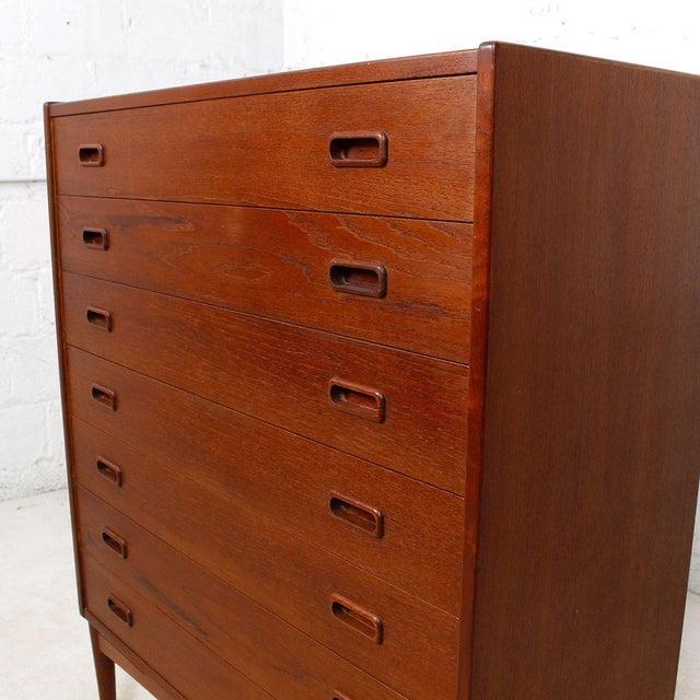 Mogens Kold Danish Modern Teak Dresser - Image 3 of 5