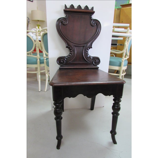French Continental Chairs - A Pair - Image 4 of 5