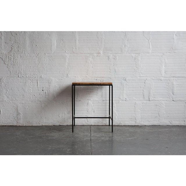 Image of Paul McCobb Side Table
