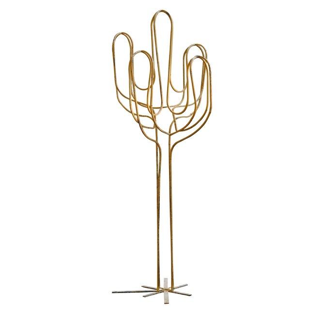 Monumental Cactus Sculpture - Image 3 of 8