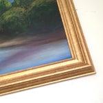 Image of Original Mountain & Stream Landscape Oil Painting
