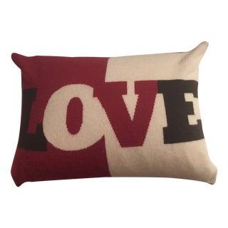 Rani Arabella Love Pillow