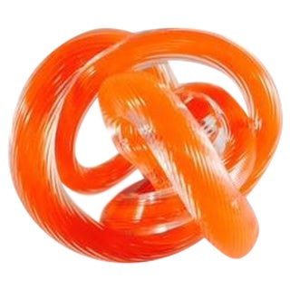 Rope Knot Paperweight