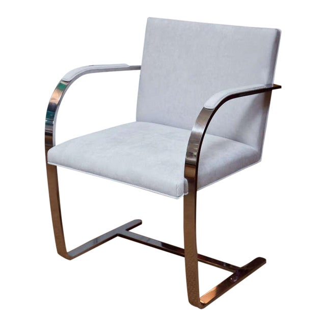 Pair of Mies Van Der Rohe Brno Chairs - Image 1 of 7