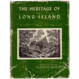 The Heritage of Long Island Book