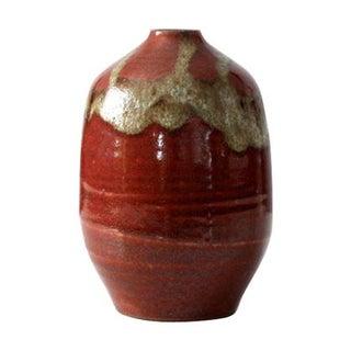 Mid-Century Modern Vase