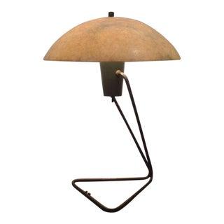 """Kurt Versen """"Anywhere"""" Lamp"""