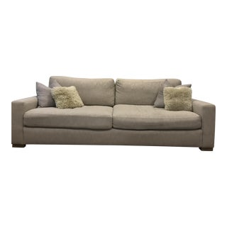Restoration Hardware Maxwell Couch