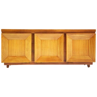 Seth Ben-Ari Three-Door Dresser