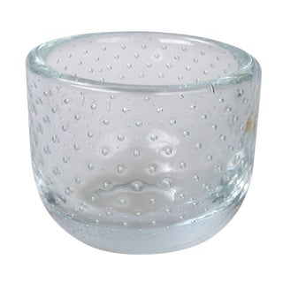 Swedish Controlled Bubbles Bowl