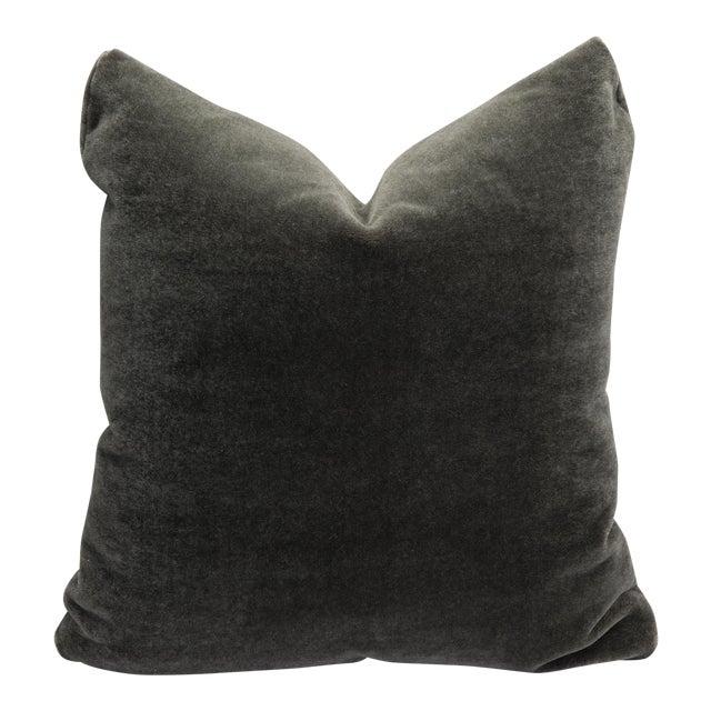 Alpaca Mohair Pillow - Image 1 of 3