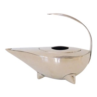 Bodum Naoko Genie Lamp Teapot