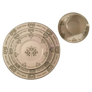 Franciscan Place Setting - 11 Sets Available!