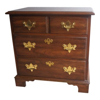 Pennsylvania House Small Chest