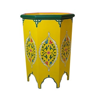 Safi Artisan Side Table