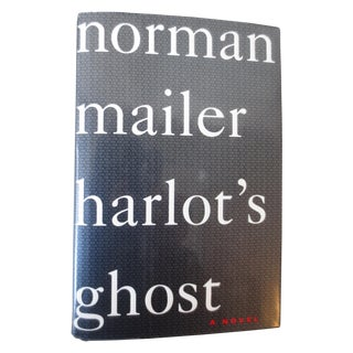 Harlot's Ghost, Norman Mailer, 1st Edition