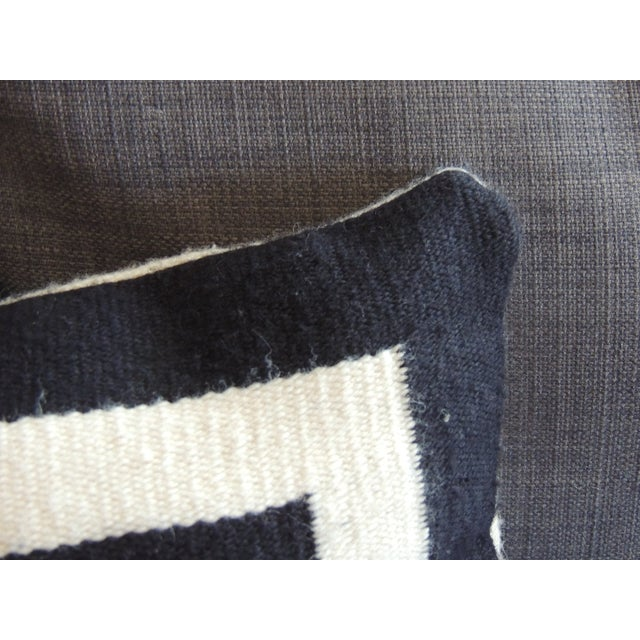 Jonathan Adler Woven Pillow - Image 4 of 4