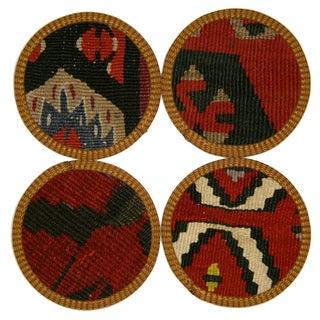 Kilim Coasters - Mersin