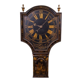 T. Green: Tavern Clock with an 8-day Timepiece Movement