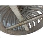 Image of Vintage Industrial Ventilator Hanging Light