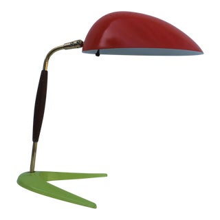 1950s Gerald Thurston for Lightholier Desk Lamp