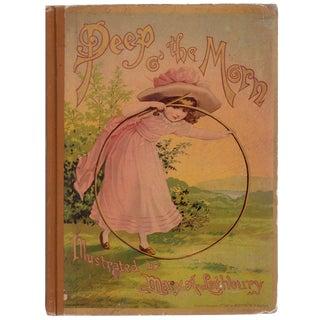 """1891 """"Peep O' the Morn"""" Book"""