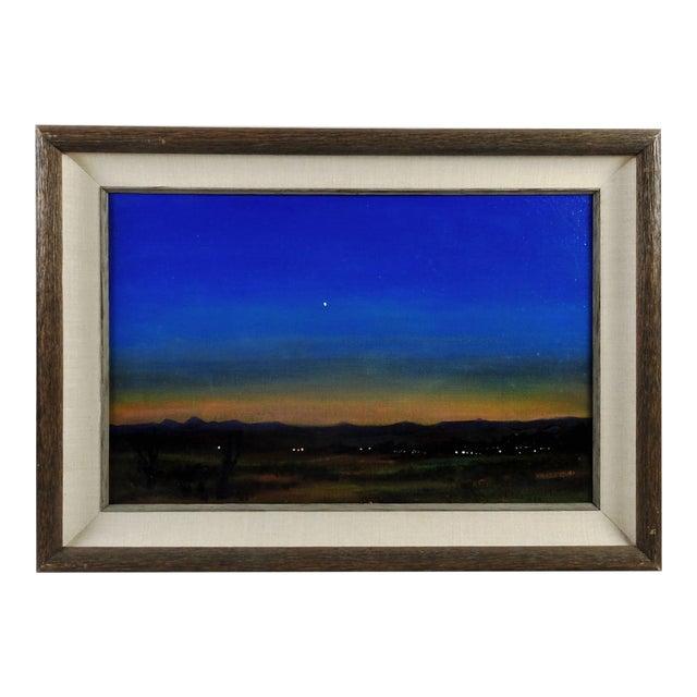 Arizona Night by George Turner - Image 1 of 3