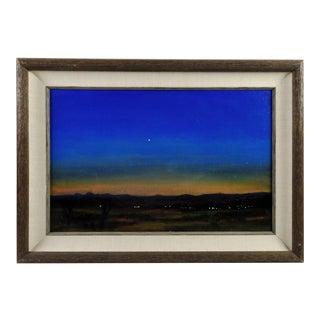 Arizona Night by George Turner