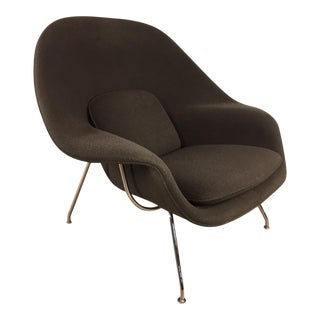 Eero Saarinen Womb Chair by Knoll- Two Available