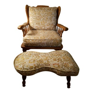 Colonial Arm Chair by Conant Ball