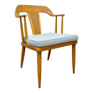 Tomlinson Mid-Century Modern Dining Chair